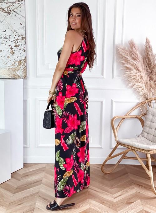 Sukienka maxi Carlo VI 3
