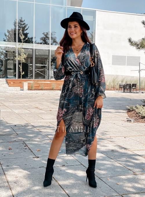 Sukienka długa Leni II 3