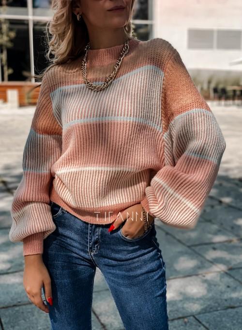 Sweter Malibu 1