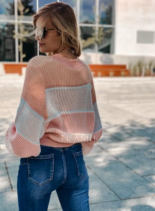 Sweter Malibu 3