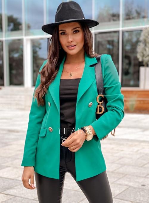 Marynarka Palermo green 4