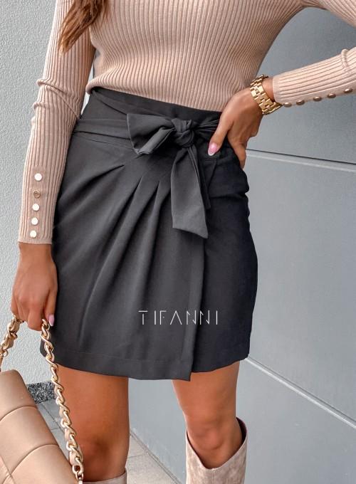 Spódnica Vianco czarna