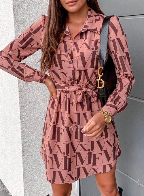 Sukienka Tola 1