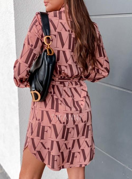 Sukienka Tola 3