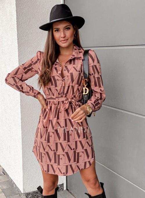 Sukienka Tola 4