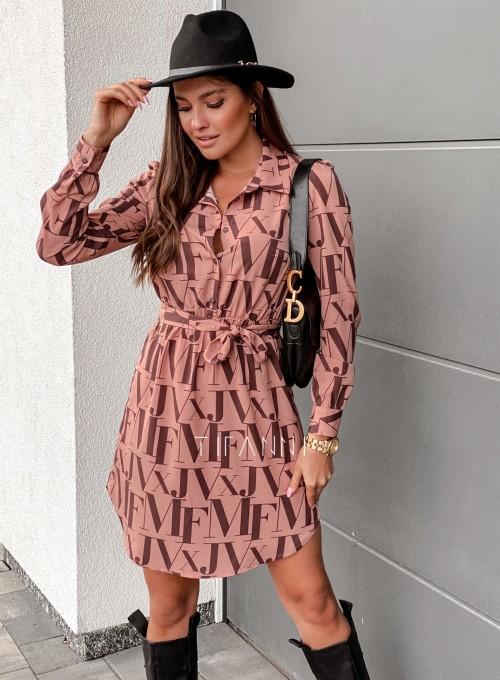 Sukienka Tola 2