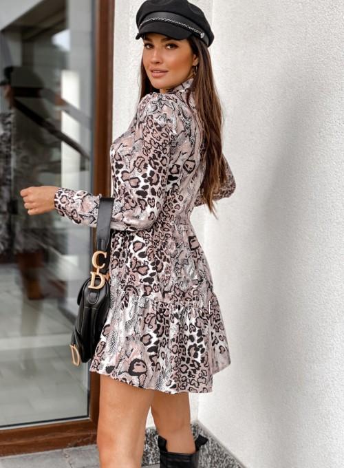 Sukienka Mula panther 3