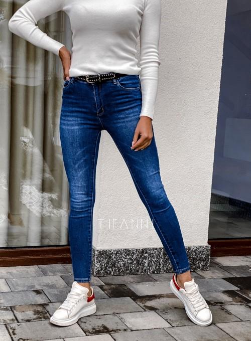 Spodnie jeansowe Rufi 1