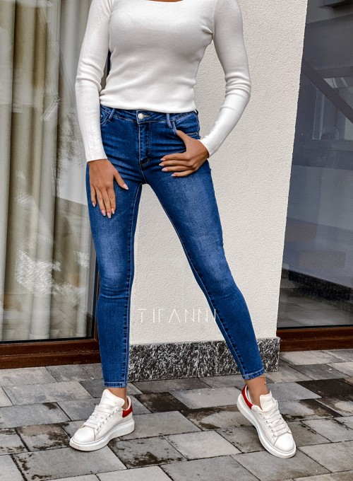 Spodnie jeansowe Andi