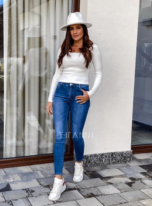 Spodnie jeansowe Andi 3