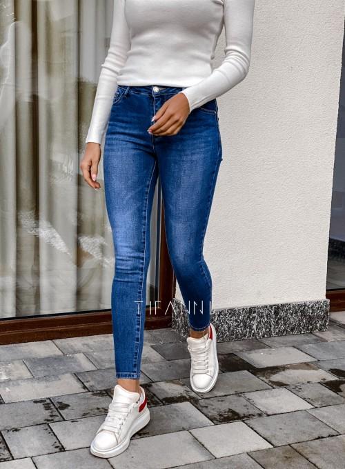 Spodnie jeansowe Andi 2