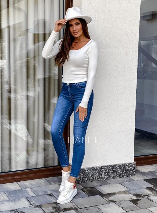 Spodnie jeansowe Andi 1