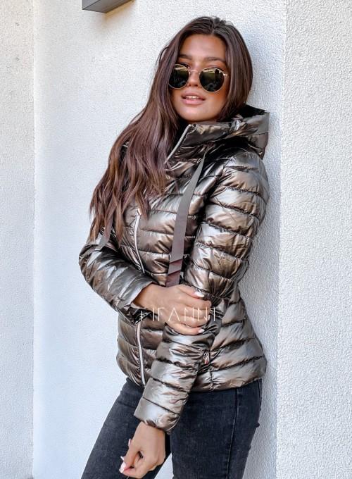 Pikowana kurtka Parma 2