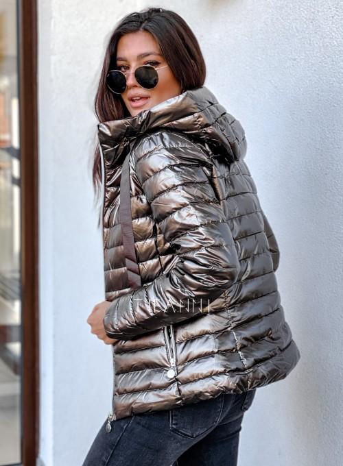 Pikowana kurtka Parma 3