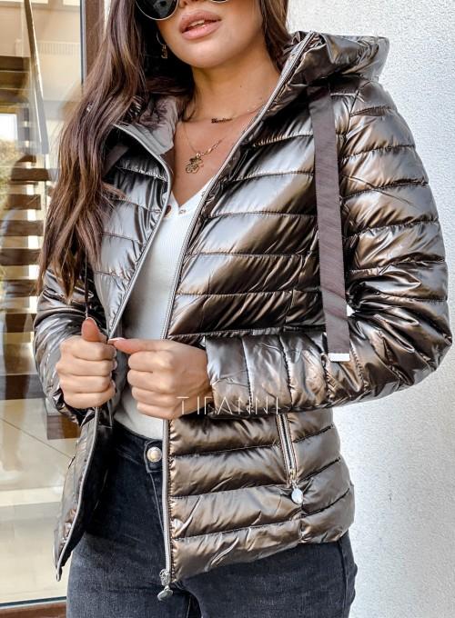 Pikowana kurtka Parma 1