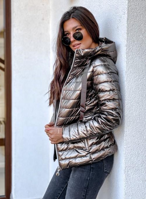 Pikowana kurtka Parma 5
