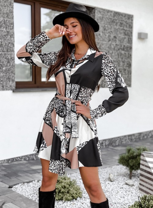 Sukienka Mulars