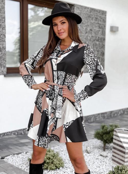 Sukienka Mulars 4