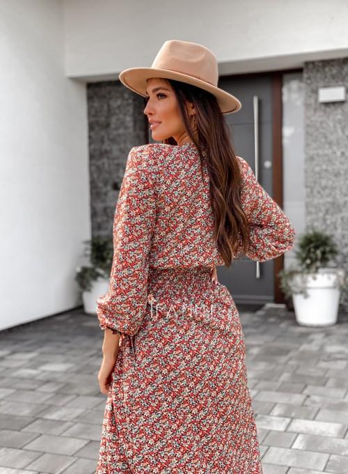 Sukienka Liren 2