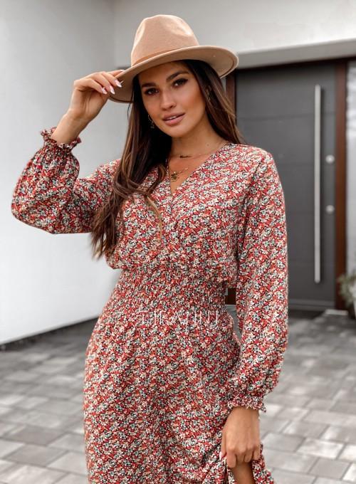 Sukienka Liren 1