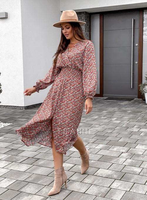 Sukienka Liren 4