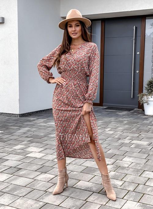 Sukienka Liren 5