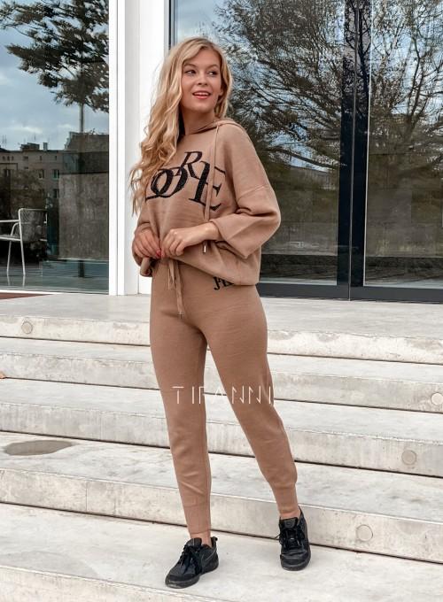 Dres Queenie camel 6