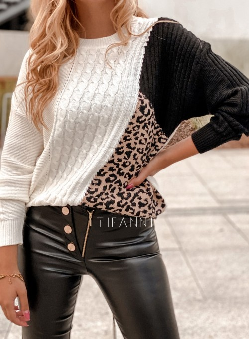Sweter Blanche 1