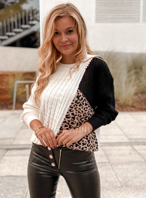 Sweter Blanche 4