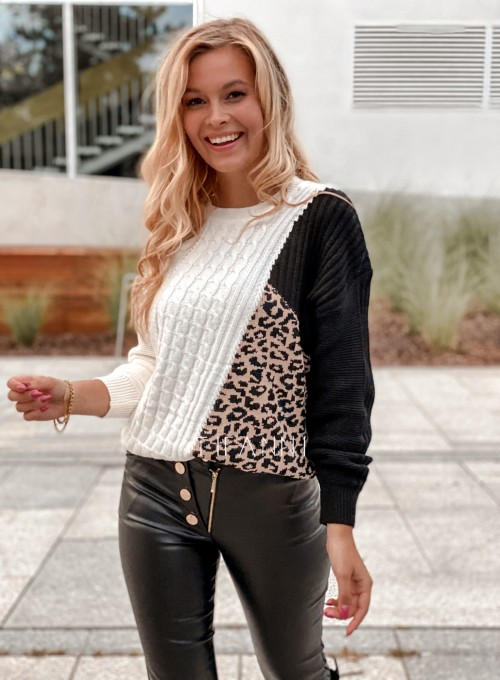 Sweter Blanche 2