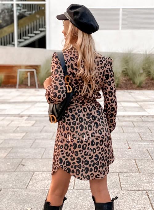 Sukienka Tola panther 3