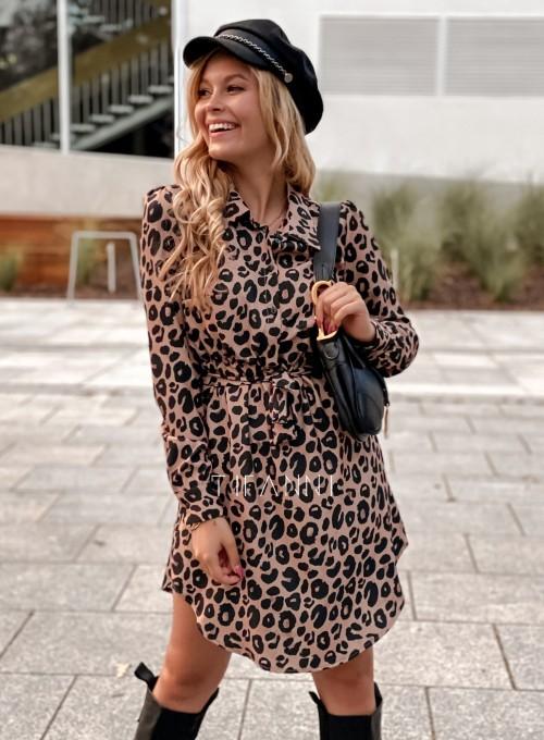 Sukienka Tola panther 5