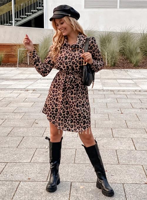 Sukienka Tola panther 2