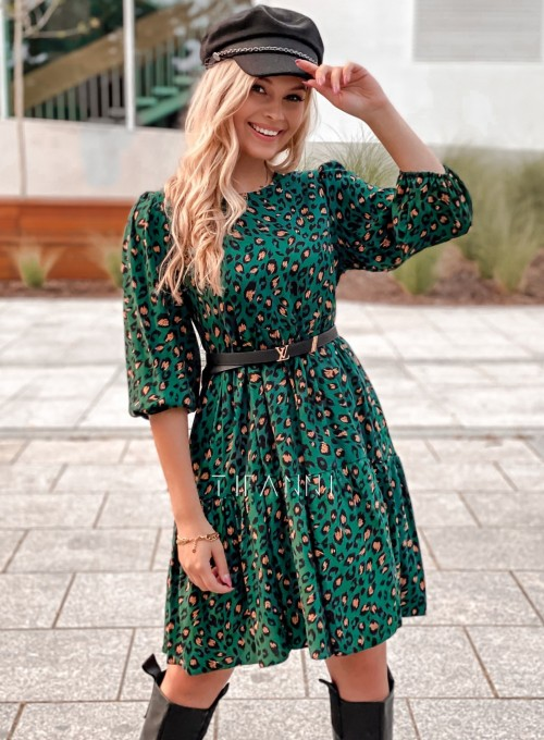 Sukienka Frezja