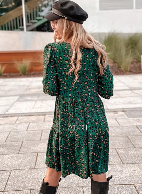 Sukienka Frezja 2