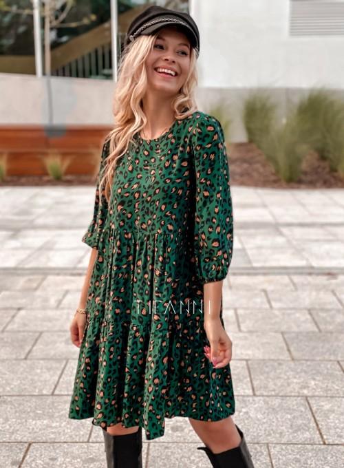 Sukienka Frezja 3
