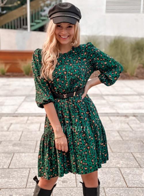 Sukienka Frezja 4