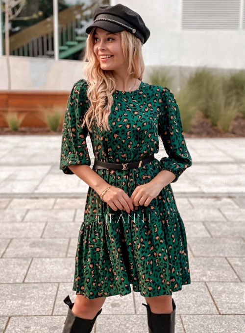 Sukienka Frezja 5