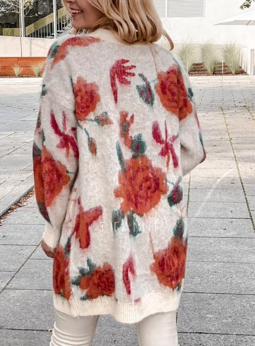 Kardigan sweter Calvi 3