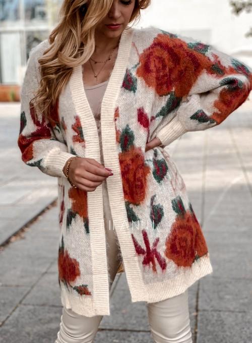 Kardigan sweter Calvi 4