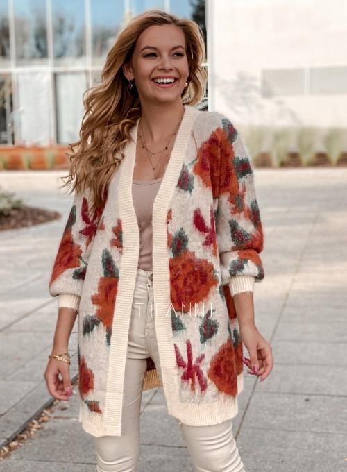 Kardigan sweter Calvi 5