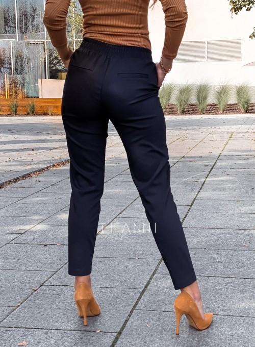 Spodnie Lavia granat 1