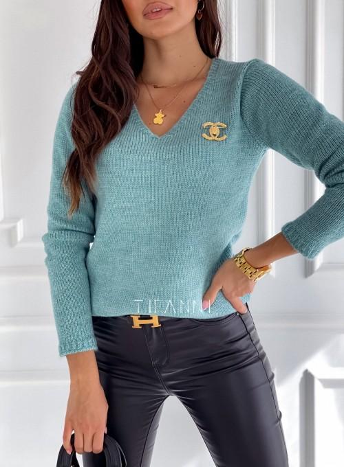 Sweter Pandi 1