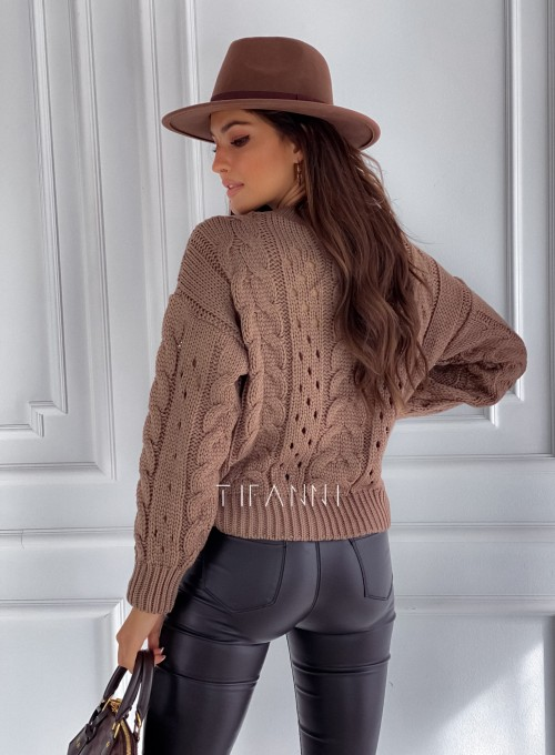 Sweter Simply nude 2