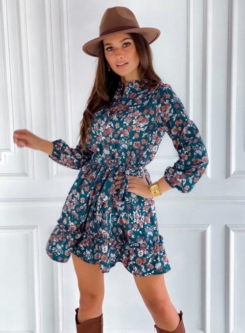 Sukienka Vibe 3
