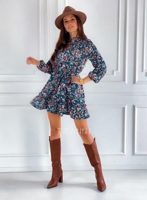 Sukienka Vibe 4