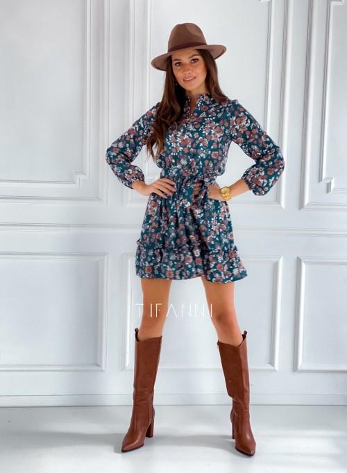 Sukienka Vibe 5