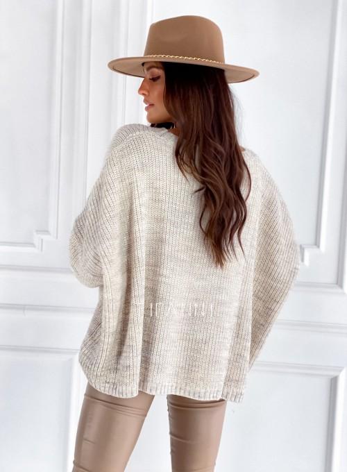 Sweter Honey oversize 2