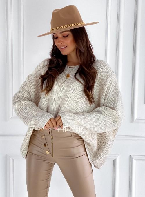 Sweter Honey oversize 3
