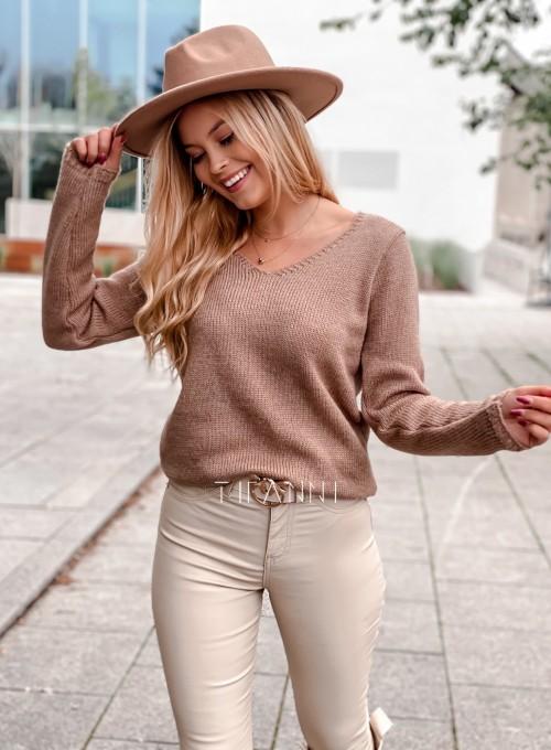 Sweter Pandi Nude 2
